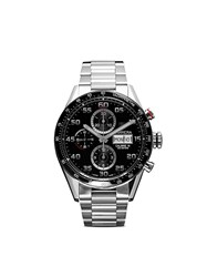 Tag Heuer Carrera Calibre 16 Day Date 43Mm Unavailable