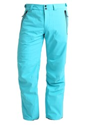 O'neill Jeremy Jones Waterproof Trousers Teal Blue Turquoise