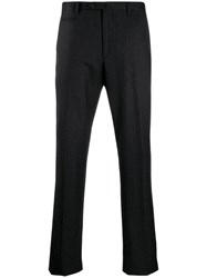 Corneliani Classic Tailored Trousers Grey