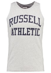 Russell Athletic Vest Grey