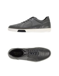 Dirk Bikkembergs Low Tops And Trainers Lead