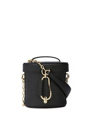 Zac Posen Belay Mini Canteen Bag Black