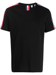Rossignol Racer Stripe Cotton T Shirt 60