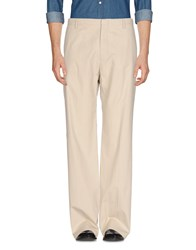 Miu Miu Casual Pants Light Grey
