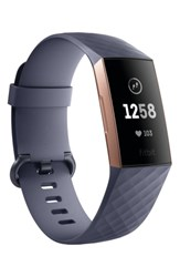 Fitbit Charge 3 Wireless Activity And Heart Rate Tracker