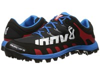 Inov 8 Mudclaw 300 Cl Black Blue Red Athletic Shoes Multi