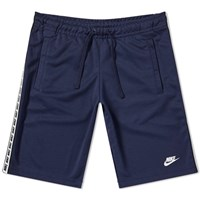 Nike Repeat Poly Short Blue