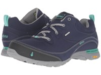 Ahnu Sugarpine Majestic Blue Women's Hiking Boots