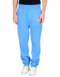 Stussy Casual Pants Azure
