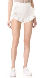 Alice Mccall Proud Mary Shorts Porcelain