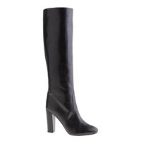 J.Crew Collection Rory Boots Black