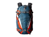 Deuter Freerider 26 Arctic Papaya Backpack Bags Blue