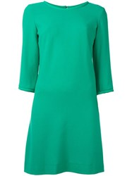 Goat 'Lola' Dress Green