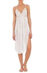 In Bloom By Jonquil Women's Nightgown Off White