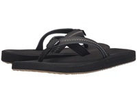Flojos Ella Black Women's Sandals