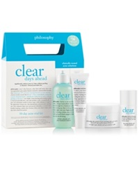 Philosophy Clear Days Ahead Trial Value Set
