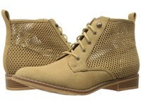 Rocket Dog Meno Natural Francois Women's Boots Brown