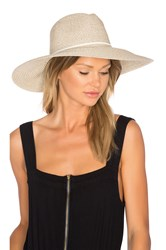 Ale By Alessandra Sancho Hat Beige