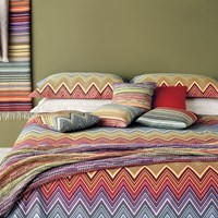 Missoni Home Trevor Duvet Cover 159 Us King