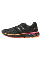 New Balance W890ep5 Lightweight Running Shoes Black Silver