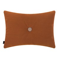 Hay Steelcut Trio Dot Cushion 45X60cm Orange