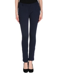 Fred Mello Casual Pants Dark Blue