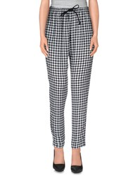 Alice San Diego Trousers Casual Trousers Women Black