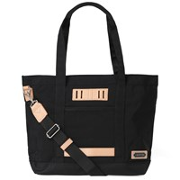 Master Piece Over Nc Tote Bag Black