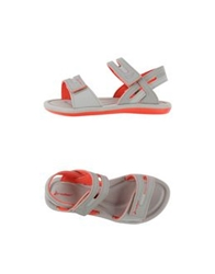 Rider Sandals Light Grey
