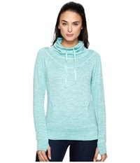 Kuhl L A Pullover Belize Women's Long Sleeve Pullover Multi