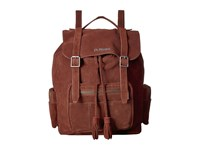 ee69da06e1 Dr. Martens Big Slouch Backpack Brown Suede Backpack Bags