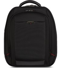 Samsonite Pro Dlx 4 Laptop Backpack Black