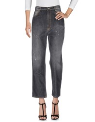 Jucca Jeans Grey