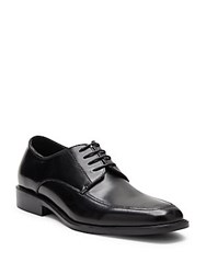 Kenneth Cole Reaction Lucky Lace Up Oxfords Black