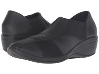 Arcopedico L10 Black Women's Shoes
