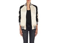 Members Only Women's Reversible Bomber Jacket Black