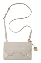 Skagen 'Nilsson' Convertible Leather Crossbody Clutch