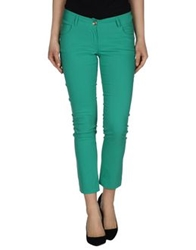 Pepe Jeans Casual Pants Green