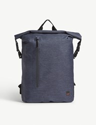 Knomo Thames Cromwell Backpack Blue