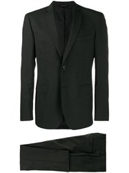 Tonello Two Piece Formal Suit 907 Dark Grey