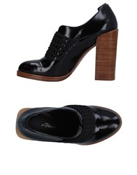 3.1 Phillip Lim Loafers Black
