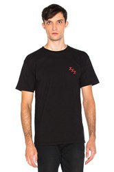 10.Deep Road To Nowhere Tee Black
