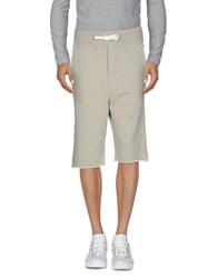 Iro Bermudas Light Grey