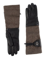 Lemaire Gloves