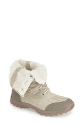 Report Signature 'Beric' Water Resistant Boot Women Sand Multi