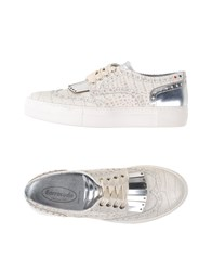 Barracuda Footwear Low Tops And Trainers Women Ivory