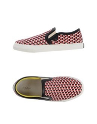 Moa Master Of Arts Low Tops And Trainers Coral