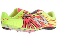 New Balance Sd100v1 Sprint Spruce Yellow Pink Men's Running Shoes Multi