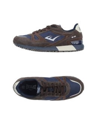 Everlast Low Tops And Trainers Dark Blue