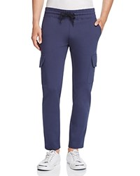 Sovereign Code Izzy Jogger Pants Navy